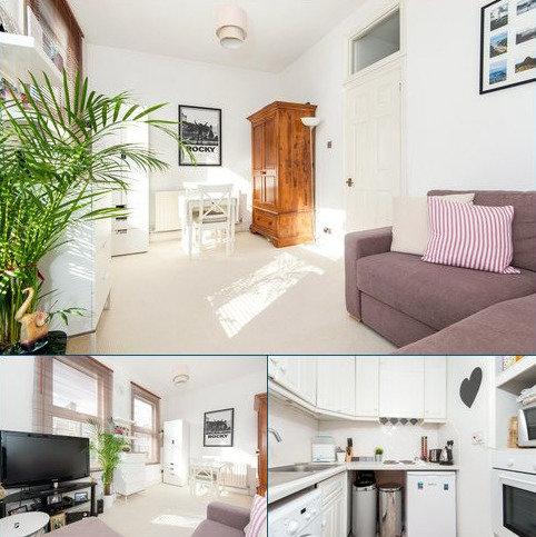 1 bedroom flat for sale - Lower Richmond Road, Putney, London, SW15
