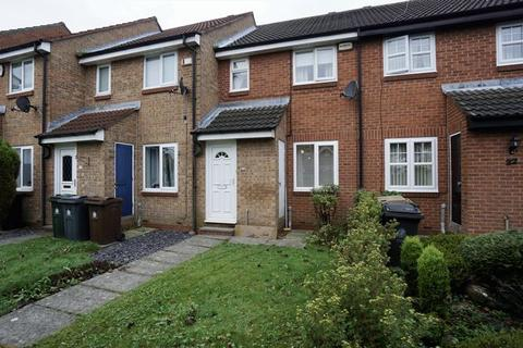 2 bedroom terraced house for sale - Rothbury Close, Killingworth
