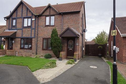 3 bedroom semi-detached house for sale - Rydal Close, Killingworth
