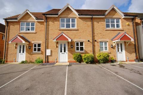 2 bedroom terraced house to rent - Bishops Gate, Lincoln