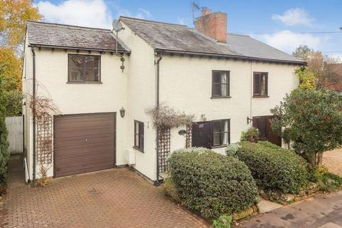 4 bedroom semi-detached house for sale - Clophill Road, Maulden
