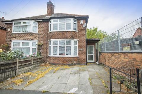 2 bedroom semi-detached house for sale - Portland Street, Derby