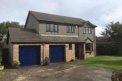 4 bedroom detached house for sale - Merritts Way, Redruth