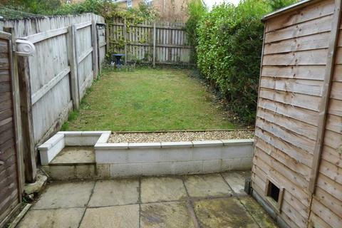 2 bedroom terraced house for sale - Newnham Downs, Plympton
