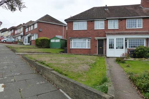 3 bedroom terraced house for sale - Somercotes Road, Great Barr