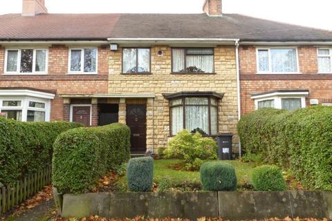 3 bedroom terraced house for sale - Streetly Road, Birmingham