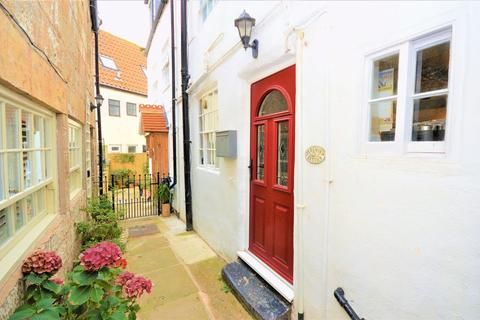 2 bedroom cottage for sale - Abbey Inn Yard Flowergate, Whitby