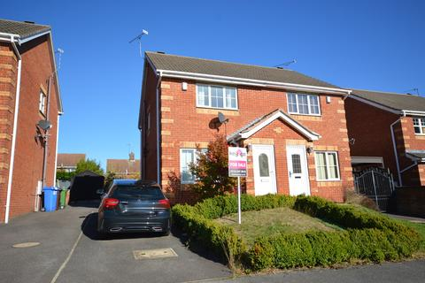 2 bedroom semi-detached house for sale - Toll House Mead, Mosborough, Sheffield, S20