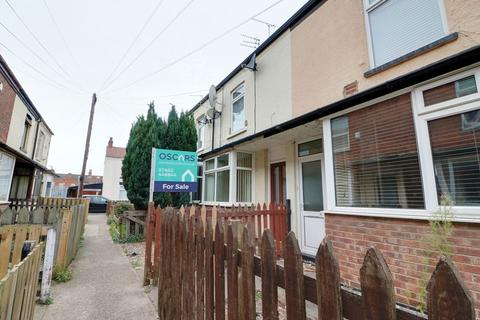 2 bedroom terraced house for sale - Irene Avenue, Hull