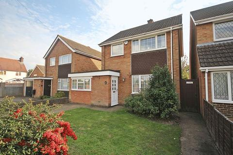 4 bedroom detached house for sale - Windmill Road, Flitwick