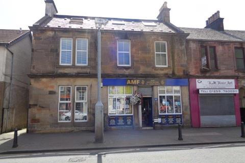 2 bedroom flat to rent - Stirling Street, Alva