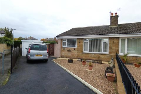 2 bedroom semi-detached bungalow for sale - Staygate Green, Odsal, Bradford, BD6