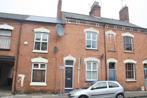 4 bedroom terraced house to rent - Filbert Street East, Welford Road, Leicester, LE2