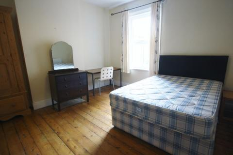 4 bedroom end of terrace house to rent - Sykefield Avenue, West End, Leicester, LE3
