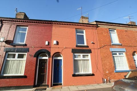 2 bedroom terraced house for sale - Pearson Street, Wavertree