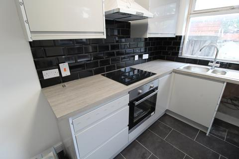 3 bedroom house to rent - Pelham Street, Derby,