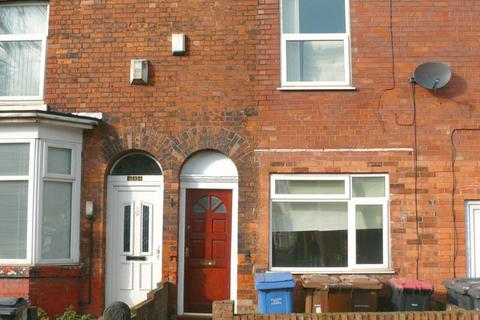 2 bedroom terraced house to rent - Liverpool Road, Manchester