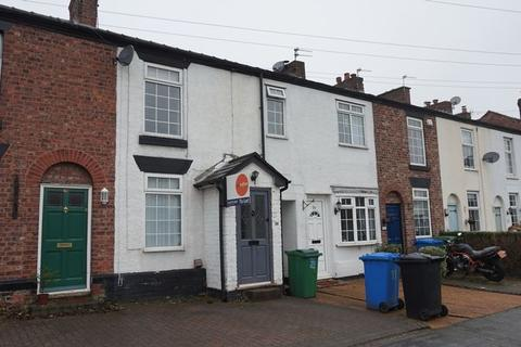 Houses For Sale In Lymm Property Amp Houses To Buy