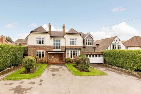 6 bedroom detached house for sale - London Road, Waterlooville