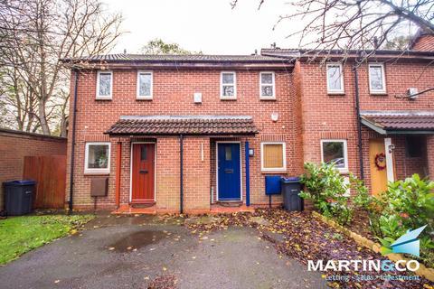 2 bedroom terraced house for sale - Fredas Grove, Harborne, B17