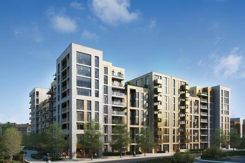 1 bedroom apartment to rent - Queenshurst Square