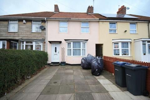 3 bedroom terraced house to rent - Starbank Road, Birmingham