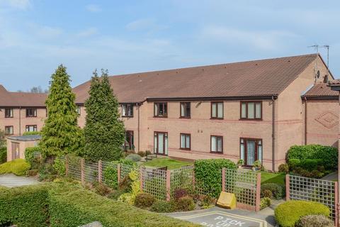 1 bedroom retirement property for sale - Oulton Court, Warrington