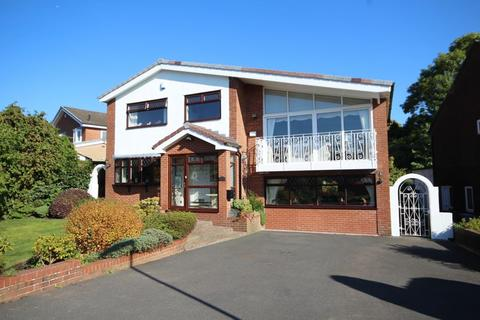 4 bedroom detached house for sale - NORFORD WAY, Bamford, Rochdale OL11 5QS