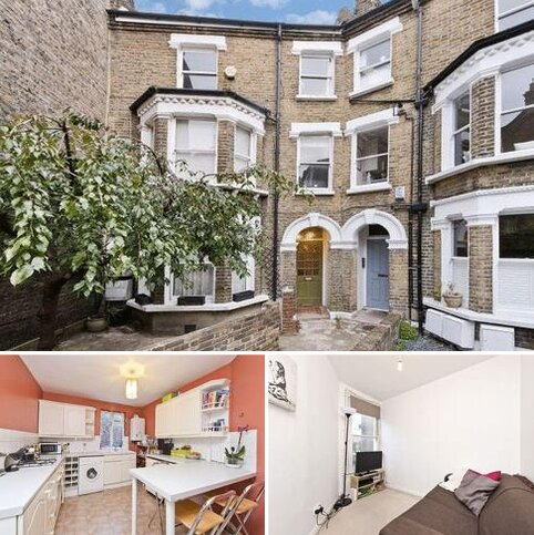 2 bedroom flat to rent - Heyford Avenue, SW8