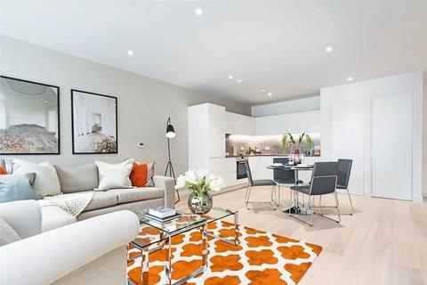 1 bedroom apartment for sale - Sienna House, Royal Wharf, London
