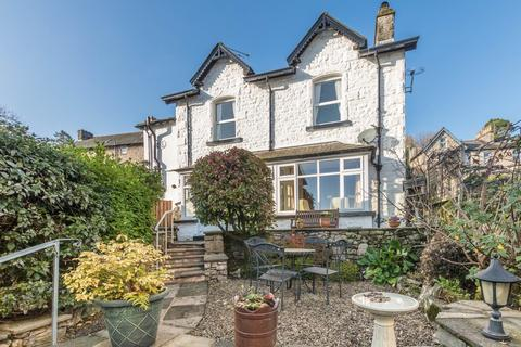 4 bedroom link detached house for sale - Rockhurst, Kents Bank Road, Grange-over-Sands