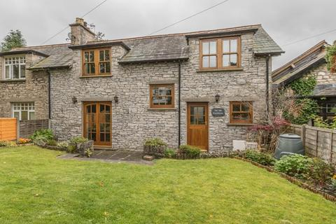 2 bedroom terraced house for sale - The Old Coach House, 47 Burton Road, Kendal