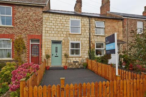2 bedroom cottage for sale - Main Street Bishopthorpe