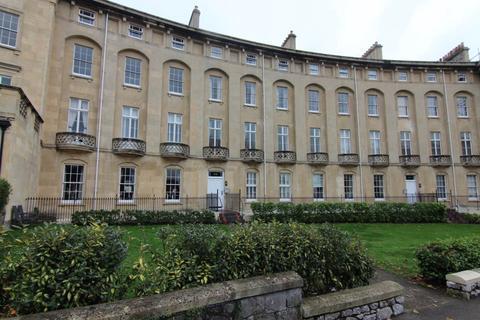 2 bedroom flat to rent - Royal Crescent, Weston-super-Mare, North Somerset