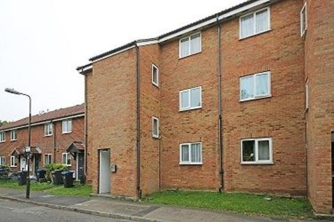 1 bedroom flat for sale - Myrna Close