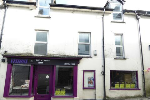 3 bedroom terraced house for sale - Fore Street, Camelford