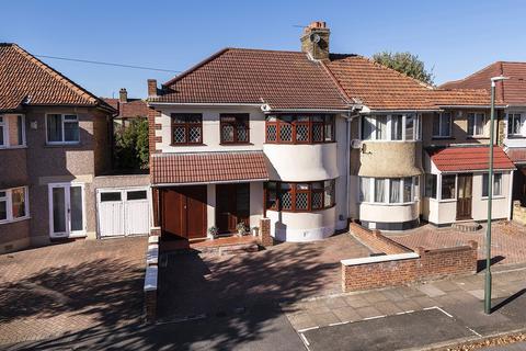 4 bedroom semi-detached house for sale - Axminster Crescent, Welling, Kent, DA16