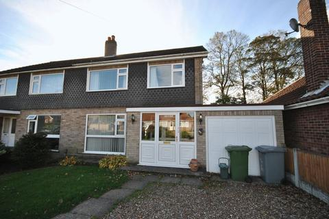 3 bedroom semi-detached house to rent - Catton Chase, Norwich