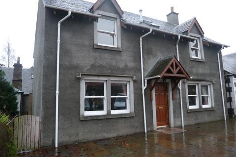 3 bedroom semi-detached house to rent - High Street, Biggar, ML12