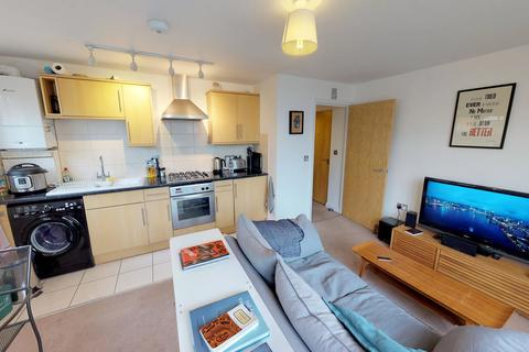 2 bedroom apartment for sale - Wilkins Road, Cowley