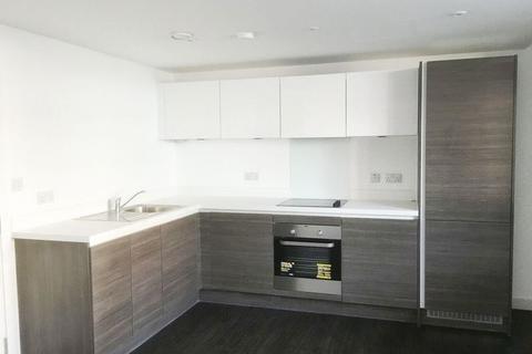 Studio to rent - Studio flat to rent in Liverpool