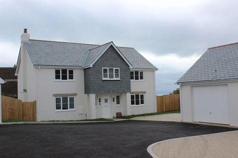 4 bedroom detached house for sale - Duporth, St Austell