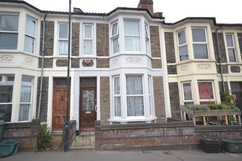 3 bedroom terraced house for sale - Clare Road, Easton, Bristol