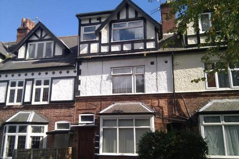 1 bedroom ground floor flat to rent - Poplar Avenue, Edgbaston, Birmingham, B17 8EH