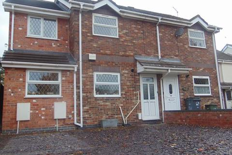 3 bedroom semi-detached house for sale - Belmont Road, Stoke-On-Trent