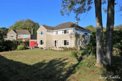 6 bedroom detached house for sale - Shaft Road, Combe Down, Bath
