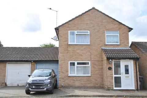 3 bedroom detached house for sale - Birchwood, Orton Goldhay, Peterborough