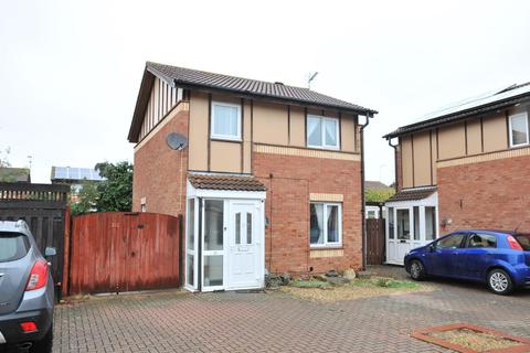 3 bedroom detached house for sale - Home Pasture, Peterborough