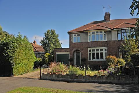 3 bedroom semi-detached house for sale - Grimshaw Road, Peterborough