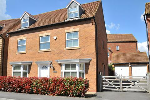 6 bedroom house for sale - Marketstede, Hampton Hargate, Peterborough